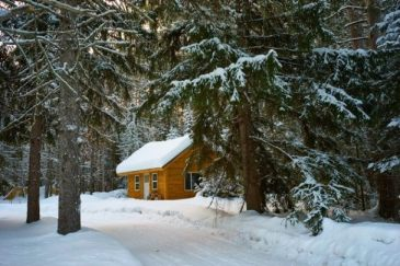 Show Your Home Some Love With These Six Winter Maintenance Tips