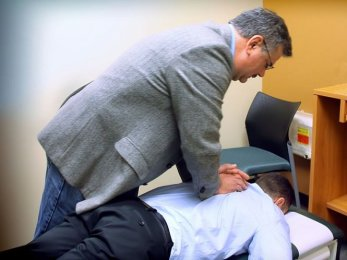 What Are the Different Types of Chiropractic Adjustments?