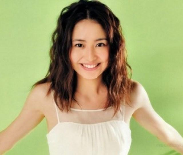 Most Beautiful Japanese Women In 2014