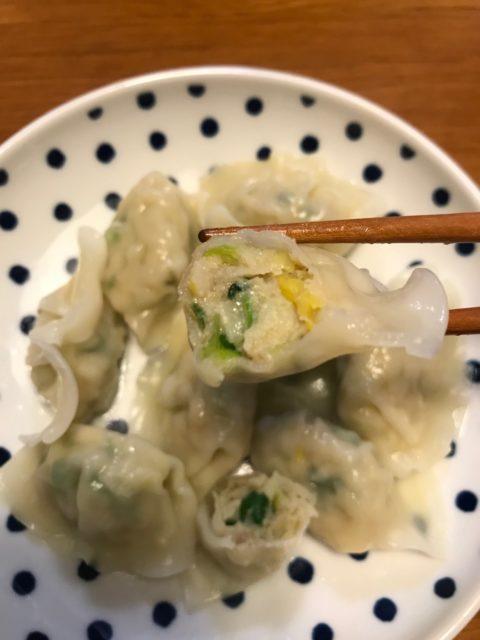 コストコ bibigo ビビゴ 水餃子