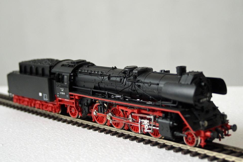 鉄道模型買取おすすめはどこ?査定基準と買取相場を大公開!