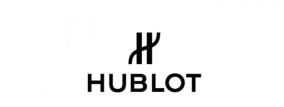 ウブロ ロゴ