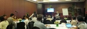 RDR's public session at RightsCon Manila. Photo: RIghtsCon