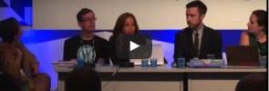 YouTube video of 2015 IGF workshop Benchmarking ICT companies on digital rights