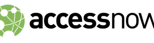 Access Now logo