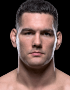 Ufc Middleweight Ranking