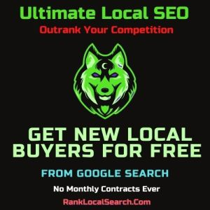 Ultimate Local SEO Solution
