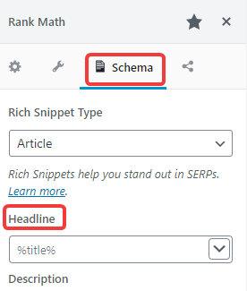 як відредагувати спосіб заголовка публікації seo 2