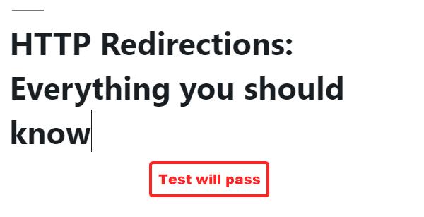 назва переписана для проходження тесту