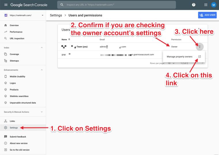 SEO技巧之利用谷歌索引API第一时间抓取新页面 17