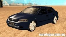 Chevrolet Astra Hatch GSI 2 m