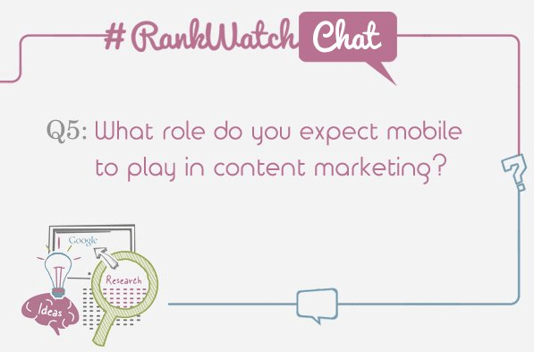 What-role-do-you-expect-mobile-to-play-in-content-marketing?