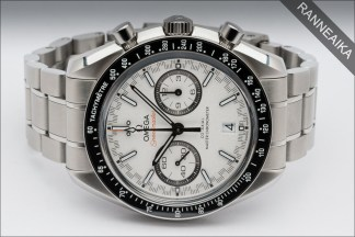 OMEGA Speedmaster Racing Master Chronometer 44mm ref. 329.30.44.51.04.001