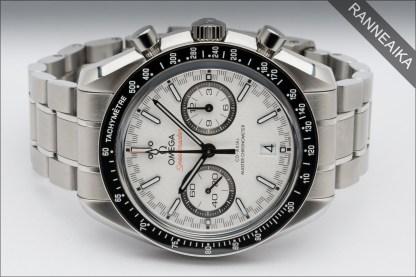 OMEGA Speedmaster Racing Master Chronometer 44mm ref. 329.30.44.51.04.001