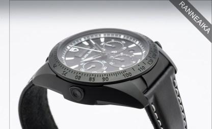 TUDOR Fastrider Black Shield Chronograph ref. 42000CN