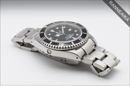 ROLEX Sea-Dweller 'Triple Six' ref. 16660