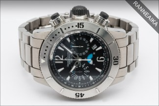 JAEGER-LECOULTRE Master Compressor Diving Chronograph ref. 160.T.25