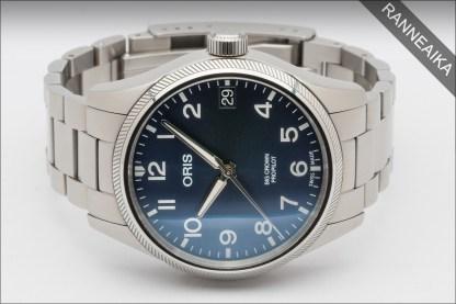 ORIS Big Crown ProPilot Date Blue 41mm ref. 01 751 7697 4065-07 8 20 19