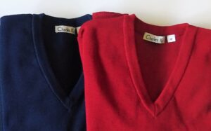Replacements for Balmoral sweaters at Charles Kirk