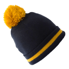Bespoke hats and scarves for schools, clubs and teams