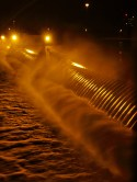 Dam Flood