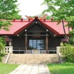 御傘山神社