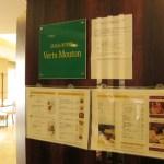 ふらんす洋食 Verts Mouton (ヴェール ムートン)