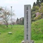 桜めぐり 2010(南部陣屋史跡)