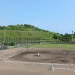 イースタン・リーグ公式戦 北海道日本ハムVS東京ヤクルトスワローズ