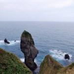 アトカニ岩