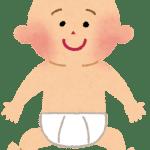 新生児のおむつはどのくらい用意するの?1日何枚でいつまで使うのか?