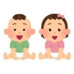 子供服で80サイズはいつからいつまで着れる? サイズ表と何歳が適齢期?