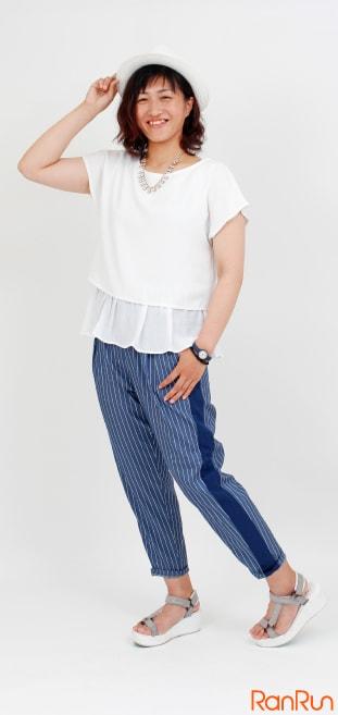 元柔道女子のS・Aちゃん-09