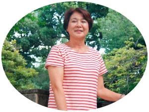 第9回 吉田昌子氏 (モントリオールオリンピック女子バレーボール金メダリスト)