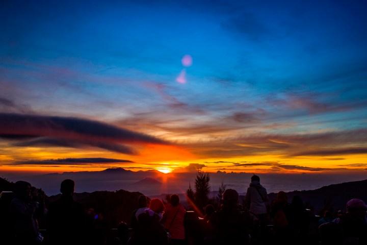Bromo Sunrise (pic taken by Mas Pap IG @papanpelangi)