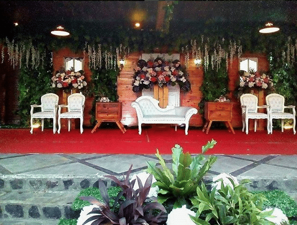 Wedding Preparation: Rekomendasi Vendor Dekorasi Wedding Bogor (antimainstream) - ranselriri