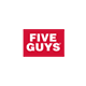 Wordpress_Five Guys