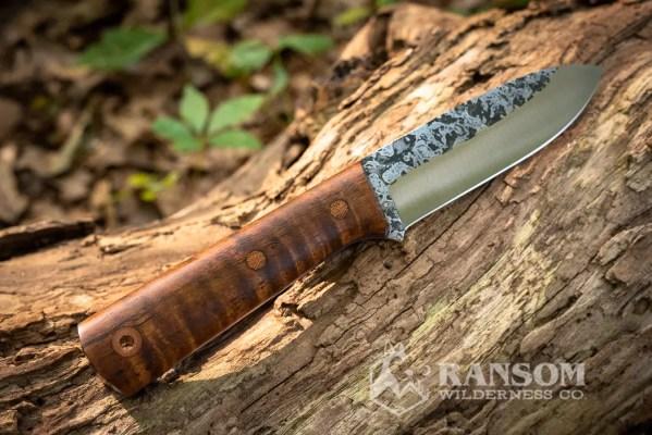 Cohutta Knife Kephart at Ransom Wilderness Co