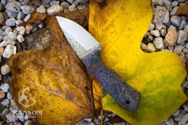 Osprey Knife & Tool Tusk at Ransom Wilderness Co