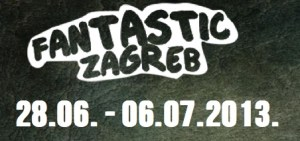 Fantastic Zagreb 2013