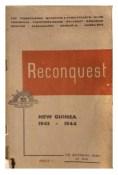 Reconquest: New Guinea 1943-1944 (1944)