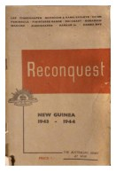Reconquest: New Guinea 1943-1944 (1944)