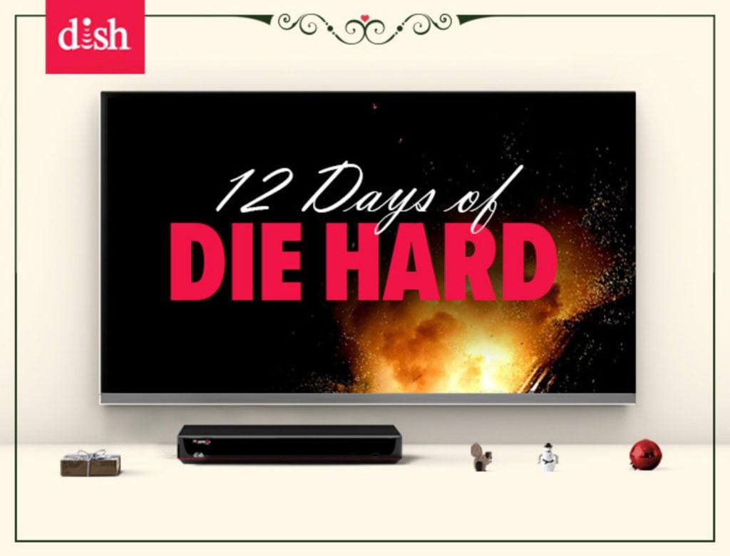 Proving Die Hard is a Christmas Movie