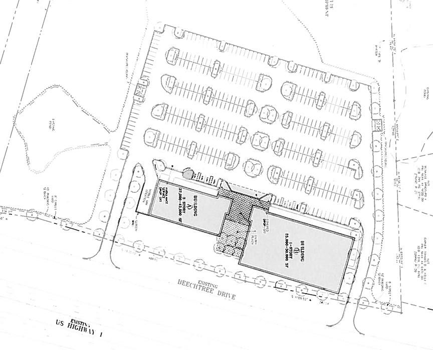 Sanford to vote on zoning for medical center along U.S. 1
