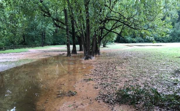1 - Exercise Trail at Kiwanis Family Park