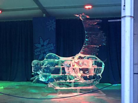 Ice Sculpture2