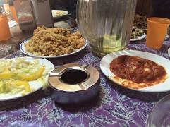 Lunch! Part II