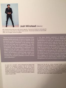 Josh Winstead