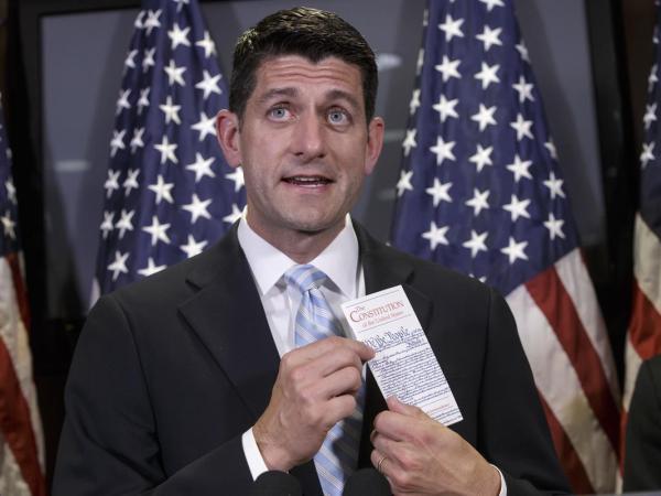 House Republicans Create Open Season For Gun Purchases