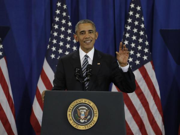 In Defense Of Obama's $400,000 Speech